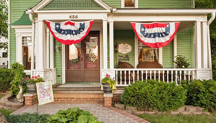 Policies at Country Victorian B&B in Middlebury, IN
