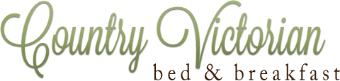 Country Victorian logo