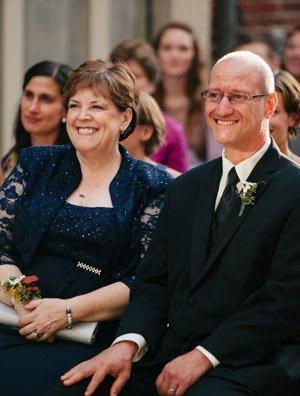 Lori and Arnie Schumacher of Country Victorian B&B