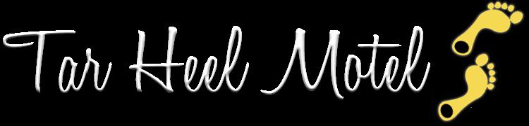 Tar Heel Motel Logo