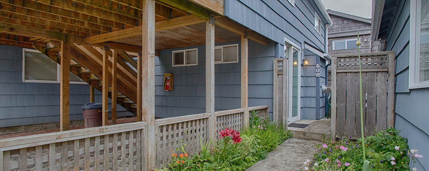 The beach house cannon beach or vacation rentals the for Beach house rentals cannon beach