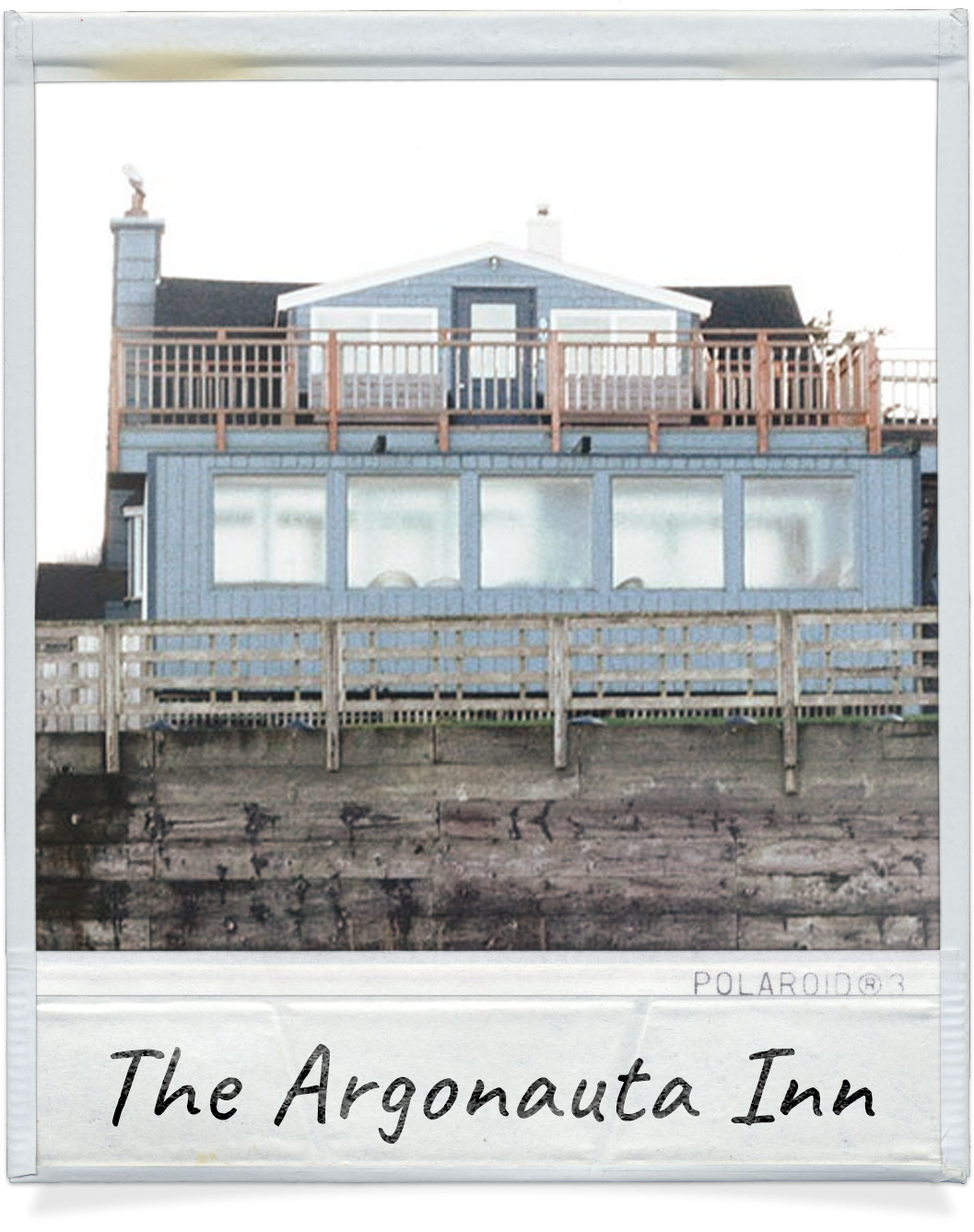 The Aurgonauta inn