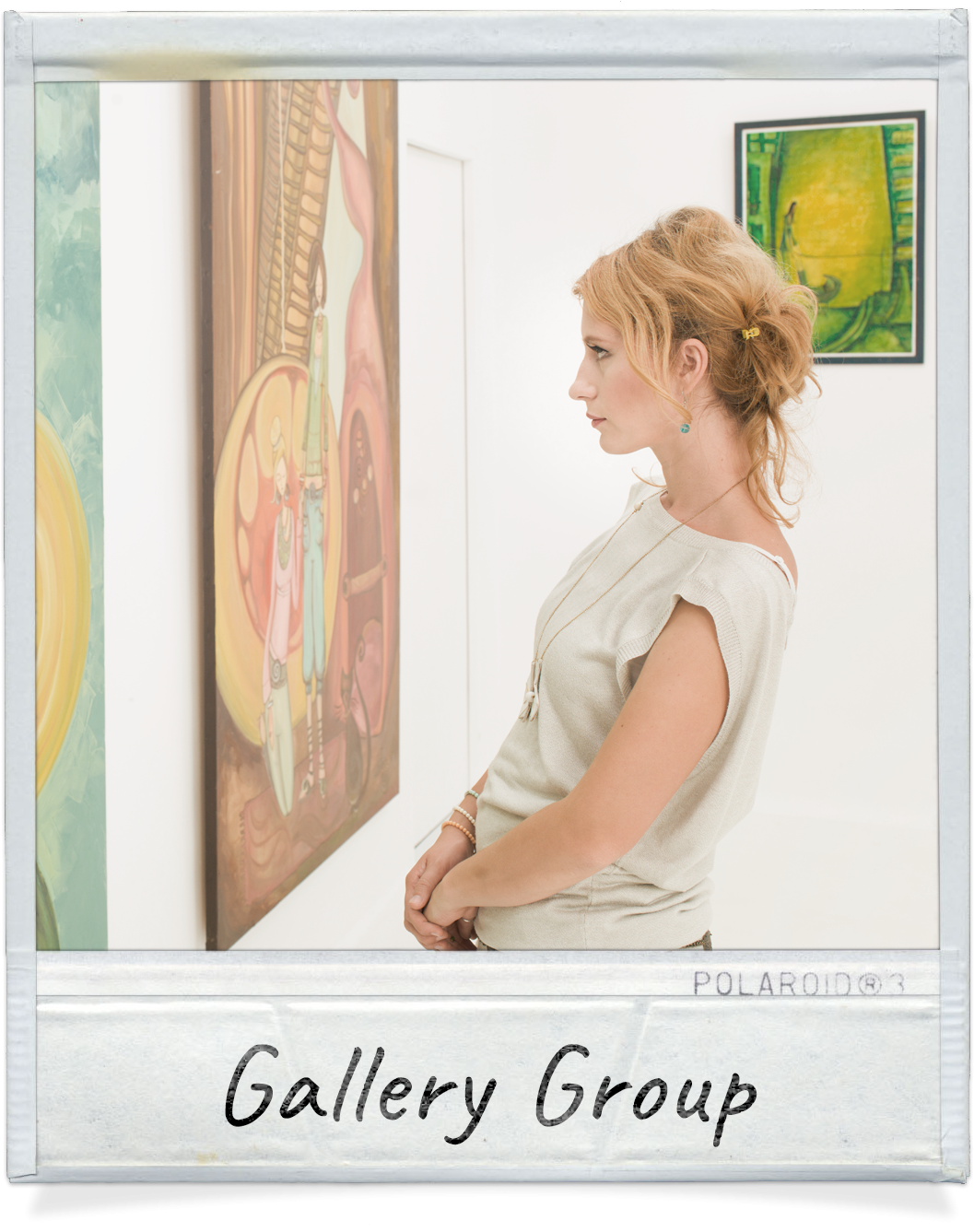 Cannon Beach Gallery Group