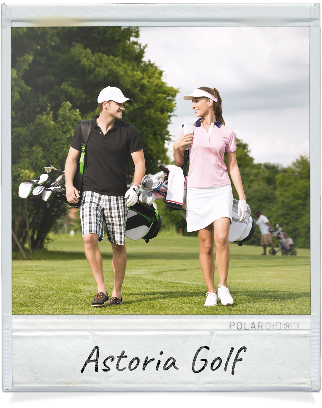 Astoria Golf and Country Club