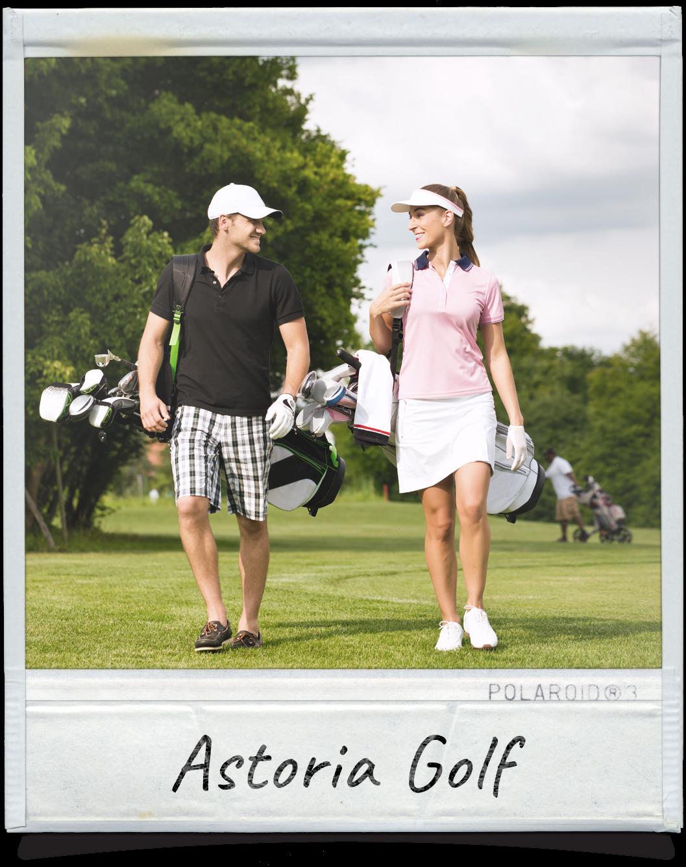 Astoria Golf and Country Club